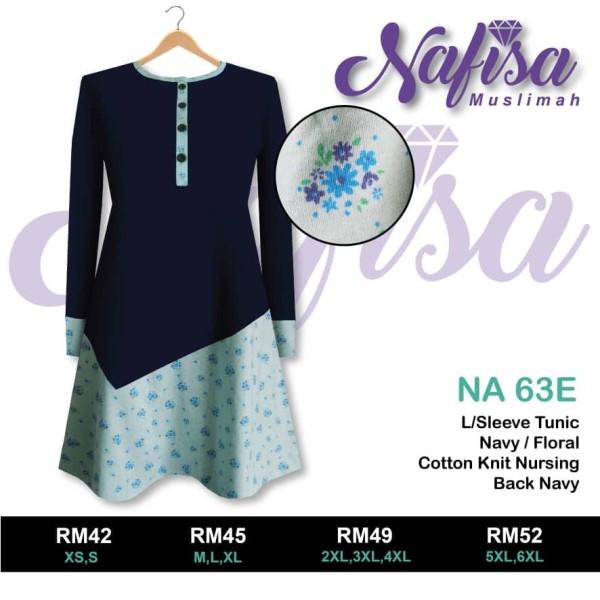 NA63E (2XL/3XL/4XL)       - Doabonda
