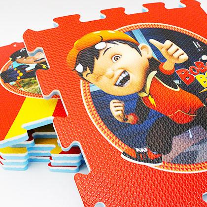 Boboiboy Mat - Kidcited Learning Store