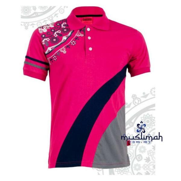 PL900 MAGENTA - Muslimah.com.my - Muslimah Online Shopping