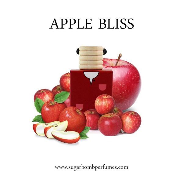 Apple Bliss Indoor Perfume  - Sugarbomb Perfumes