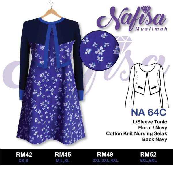 NA64C (XS/S)      - Doabonda