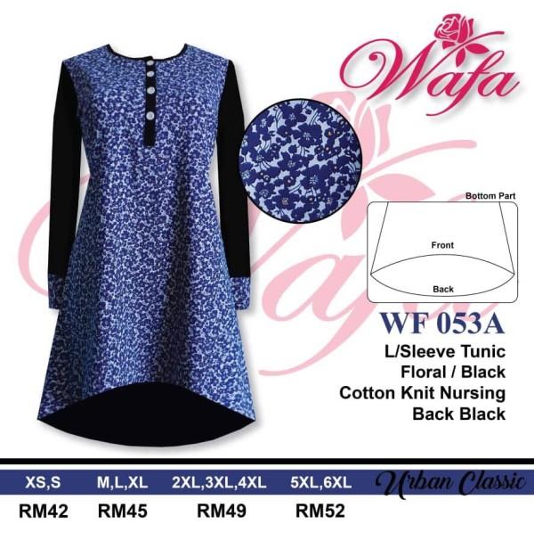 WF053A (XS S ) - Doabonda