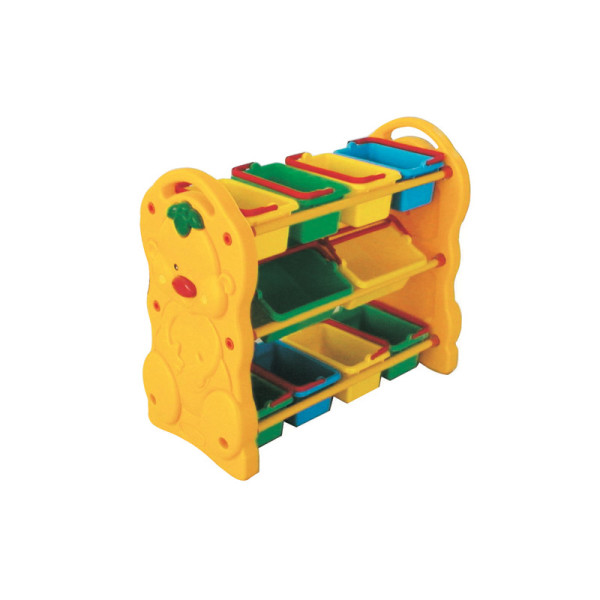 Manipulatives Organizer - Kidcited Learning Store