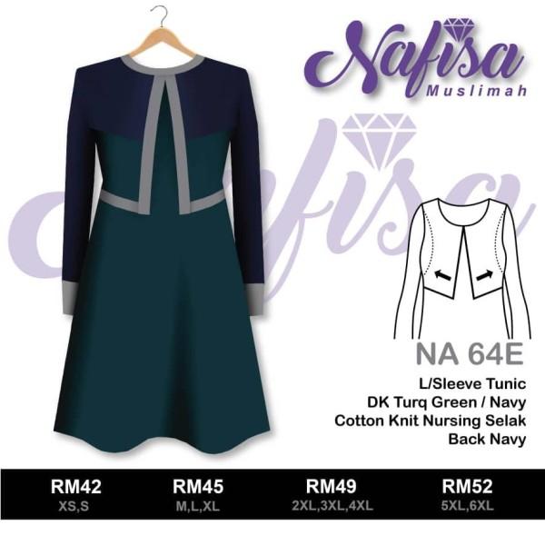 NA64E (2XL/3XL/4XL)     - Doabonda