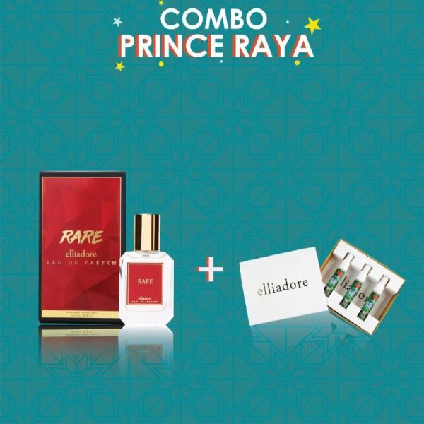 Combo Prince Raya - Rare - Elliadore