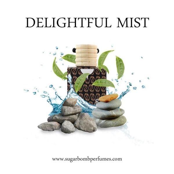 Delightful Mist Indoor Perfume  - Sugarbomb Perfumes
