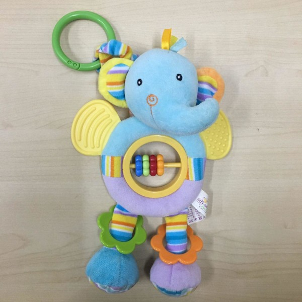 ITTY BITTY-ELEPHANT - Kidcited Learning Store