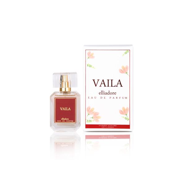 VAILA - Elliadore