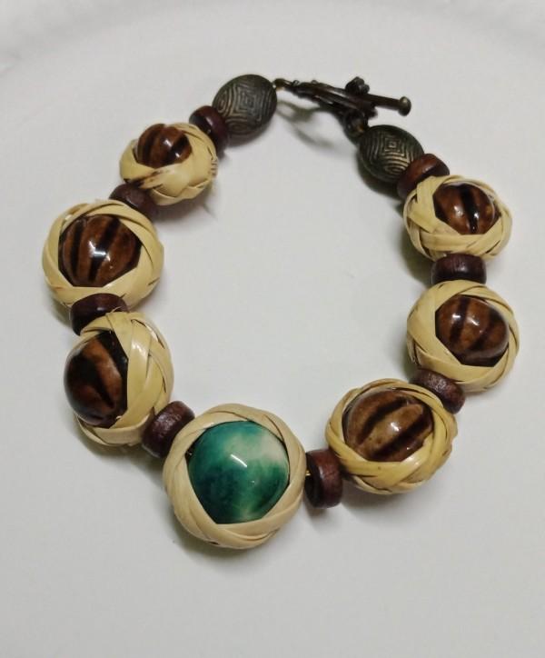 Ajik bracelet - Manik Heritage