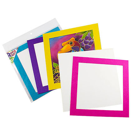 Batik Frame - Kidcited Learning Store