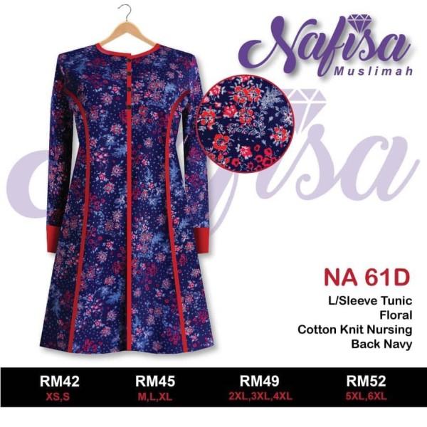 NA61D (2XL,3XL,4XL)           - Doabonda