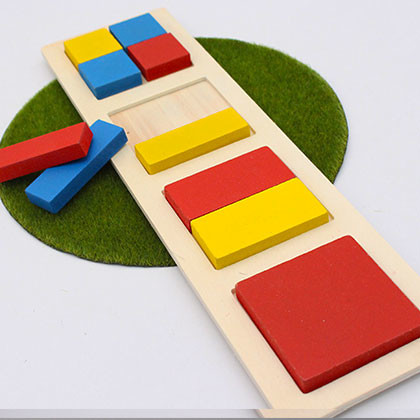 Kidcited Fraction Board - Kidcited Learning Store