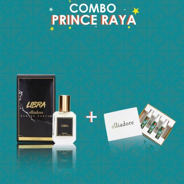 Combo Prince Raya - Libra - Elliadore