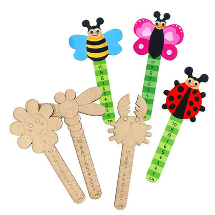 Bug Ruler (Pack of 6) - Kidcited Learning Store