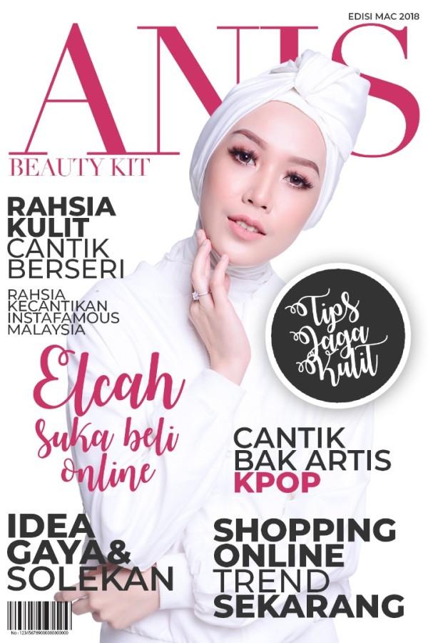 ANIS BEAUTY KIT : FLAWLESS SKIN - Anis Al Idrus Beauty