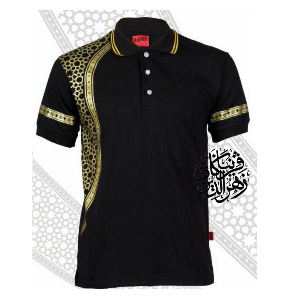 PL600 BLACK - Muslimah.com.my - Muslimah Online Shopping