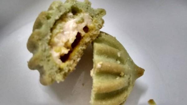 DURIAN COOKIES 榴莲饼干 - doubletraders