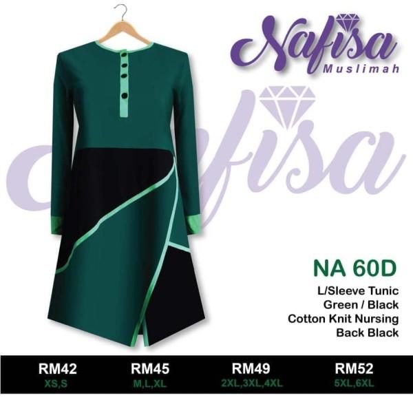 NA60D (2XL,3XL,4XL)      - Doabonda