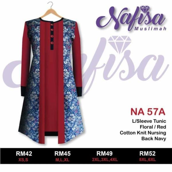 NA57A(M L XL)         - Doabonda