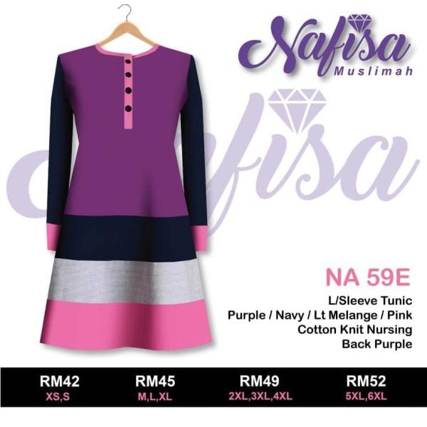 NA59E (5XL- 6XL)   - Doabonda