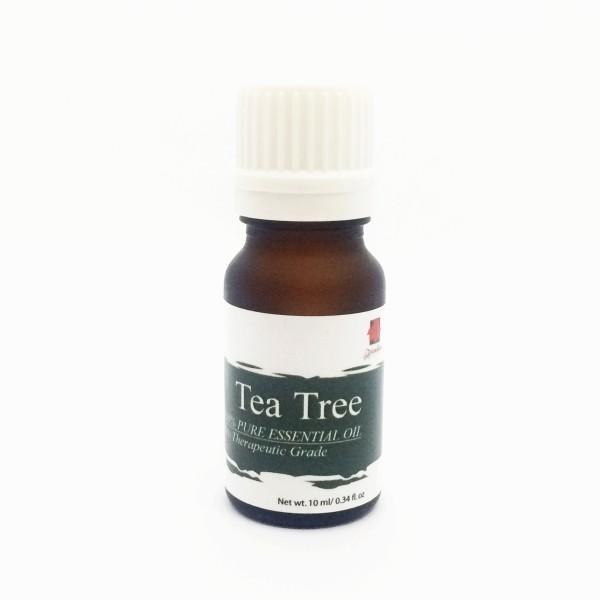 Tea Tree EO 10ml - mykantan