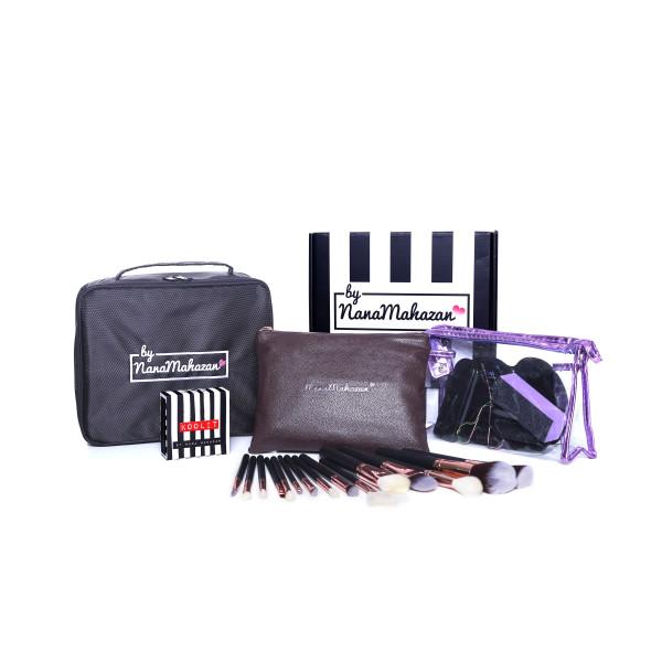 Package 2  - Nana Mahazan Beauty