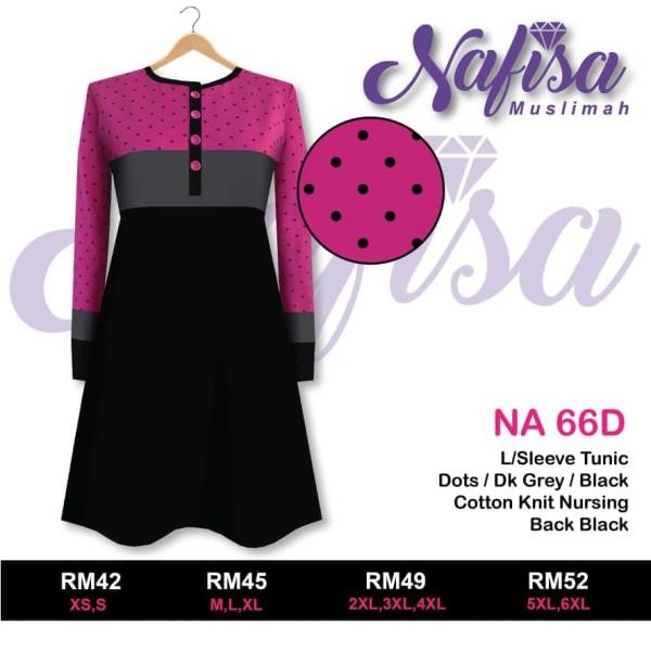NA66D (2XL/3XL/4XL)         - Doabonda