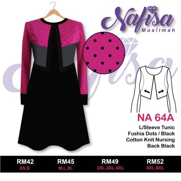 NA64A (2XL/3XL/4XL)         - Doabonda