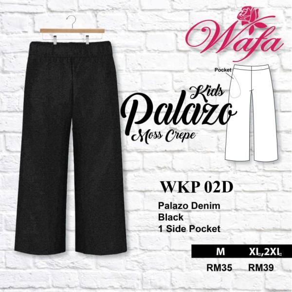 WKP02D (XL, 2XL)   - Doabonda