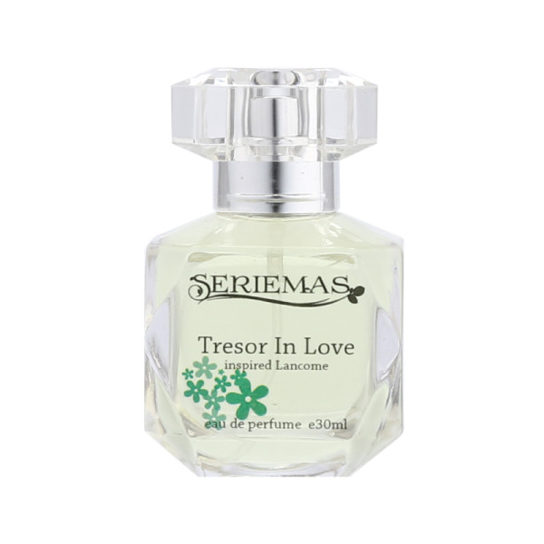 Perfume Bidara Inspired Tresor In Love by Lancome - Seriemas