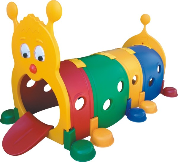 Caterpillar Tunnel - Kidcited Learning Store