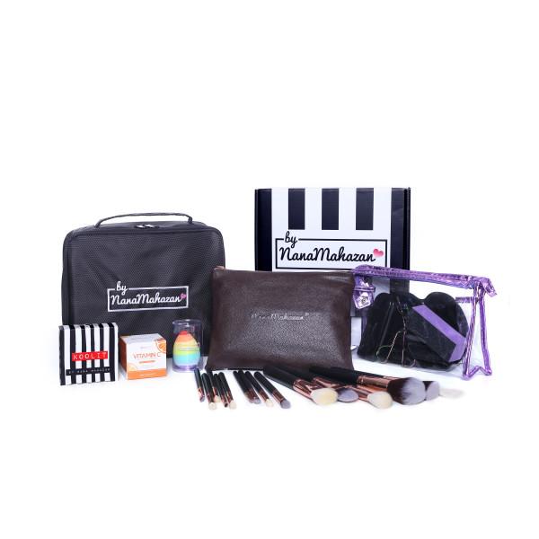 Package 1 - Full Set - Nana Mahazan Beauty