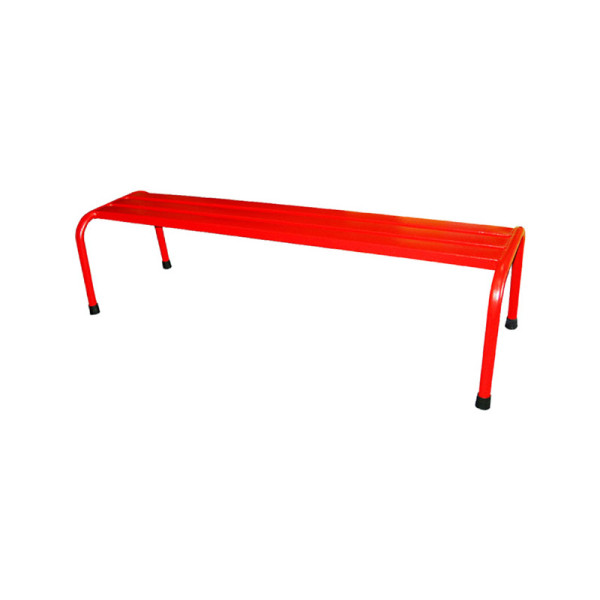 Metal Long Bench - Kidcited Learning Store