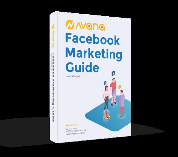 Tips Pemasaran Facebook - FULL VOLUME + BONUS CHAPTER - AVANA Academy