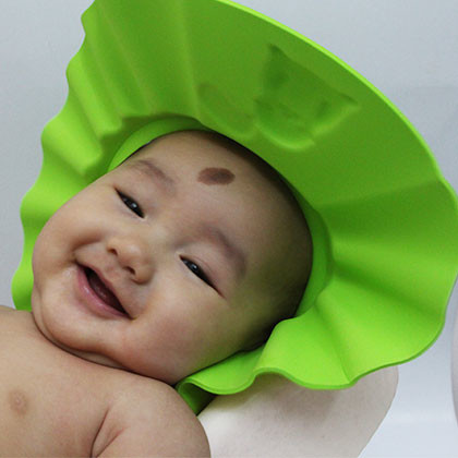 Baby Shower Cap - Kidcited Learning Store