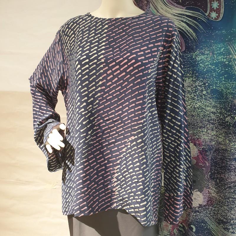 Basic Batik Kurung (L)