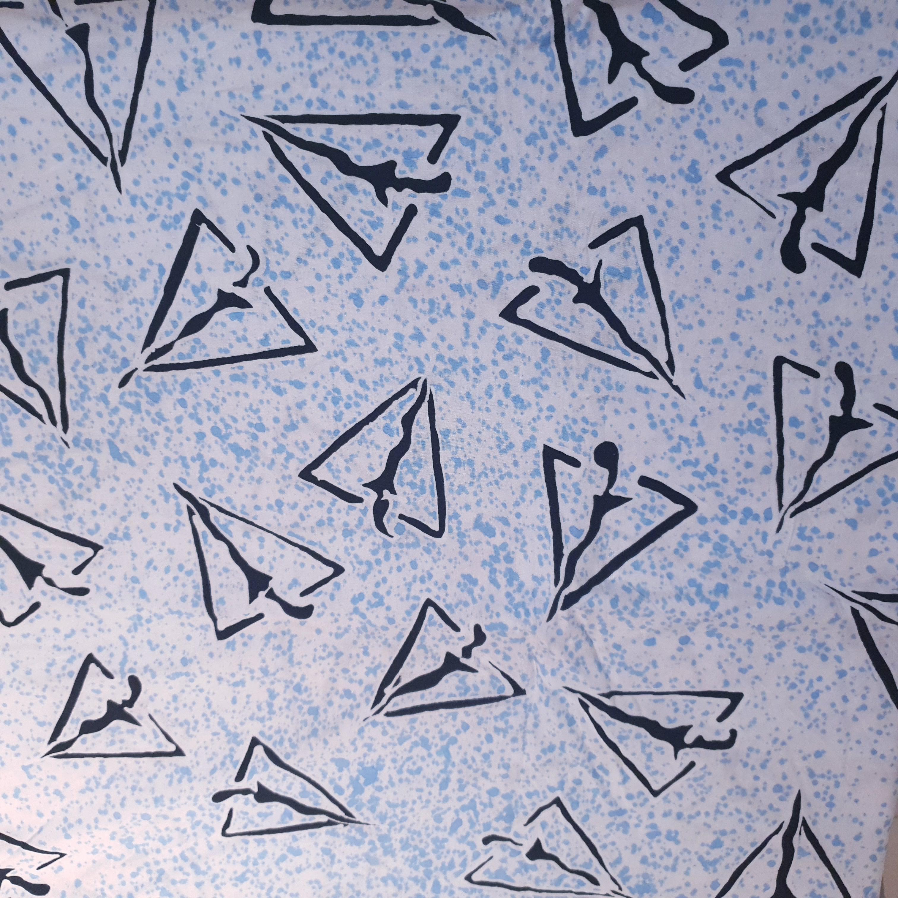 Pendekar Batik Fabric