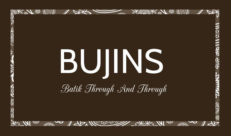 BUJINS Batik