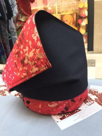 Tengkolok Batik