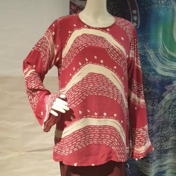 Basic Batik Kurung (M)