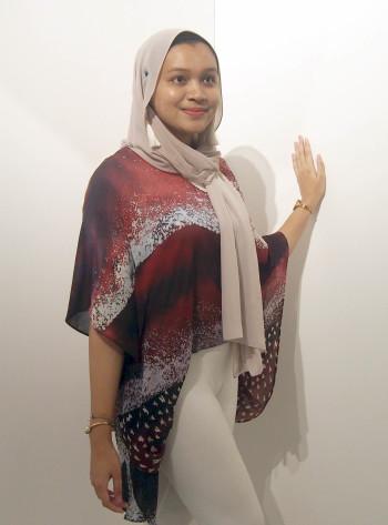 Joy - BUJINS Batik