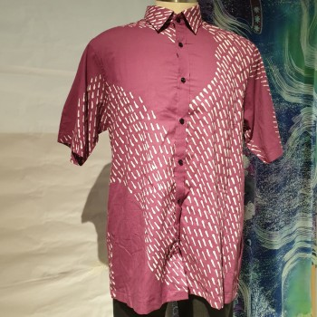 Tuah Cotton Batik (2XL) AS-IS