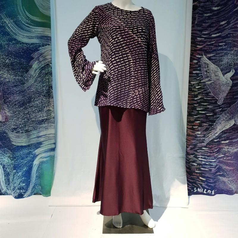 Basic Batik Kurung (S)
