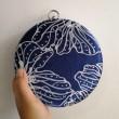 Batik Clutch (Crafted by Tasbijoux) - BUJINS Batik
