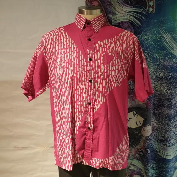 Tuah Cotton Batik (XL) AS-IS - BUJINS Batik