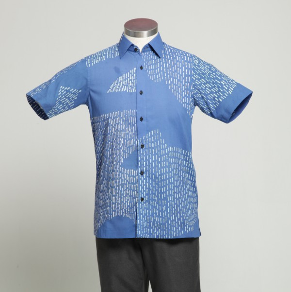 TUAH 2.0 (M) - BUJINS Batik
