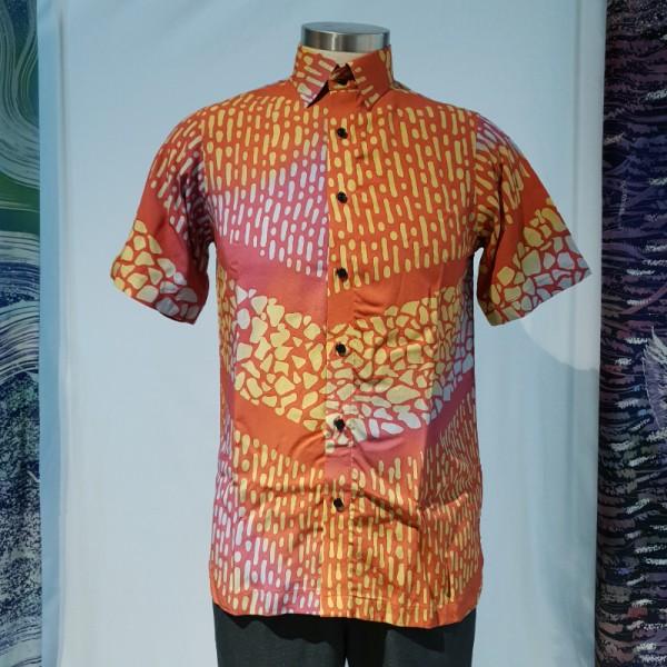 TUAH 2.0 (L) - BUJINS Batik