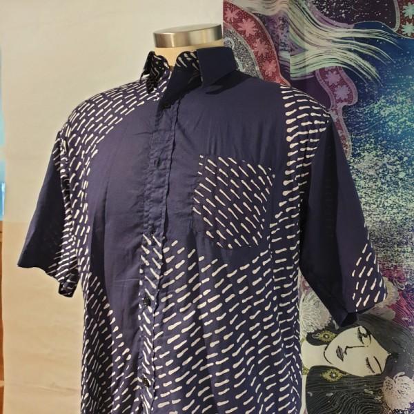 Tuah Cotton Batik (2XL) AS-IS - BUJINS Batik