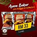 AYAM BAKAR - Order JER