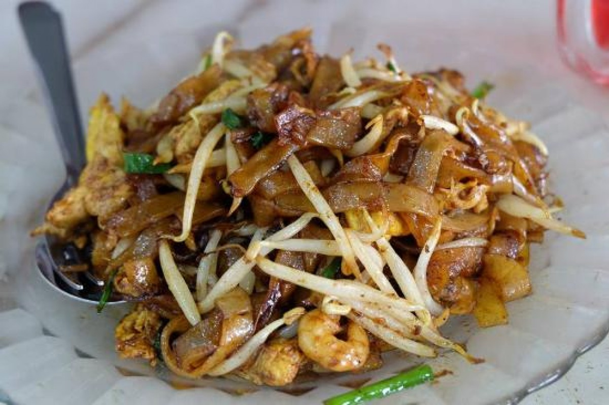 VTEC - CHAR KUEY TIAW SPECIAL - Order JER